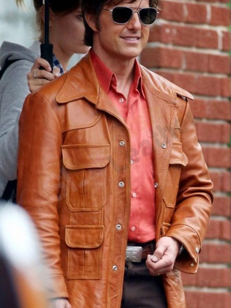 2017-American-Made-Tom-Cruise-Barry-Seal-Brown-leather-Jacket-450×600