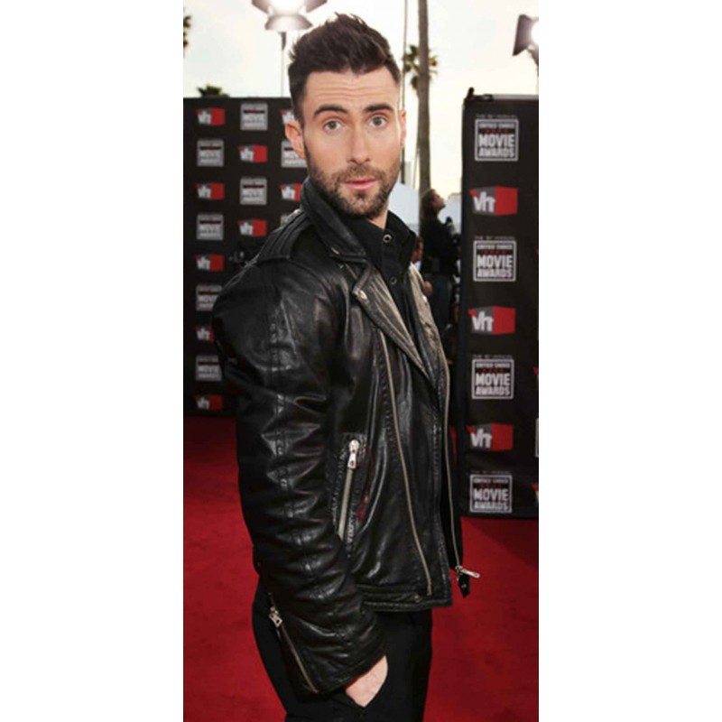 Adam_Levin_Black_Sleek_Leather_jacket-800×800