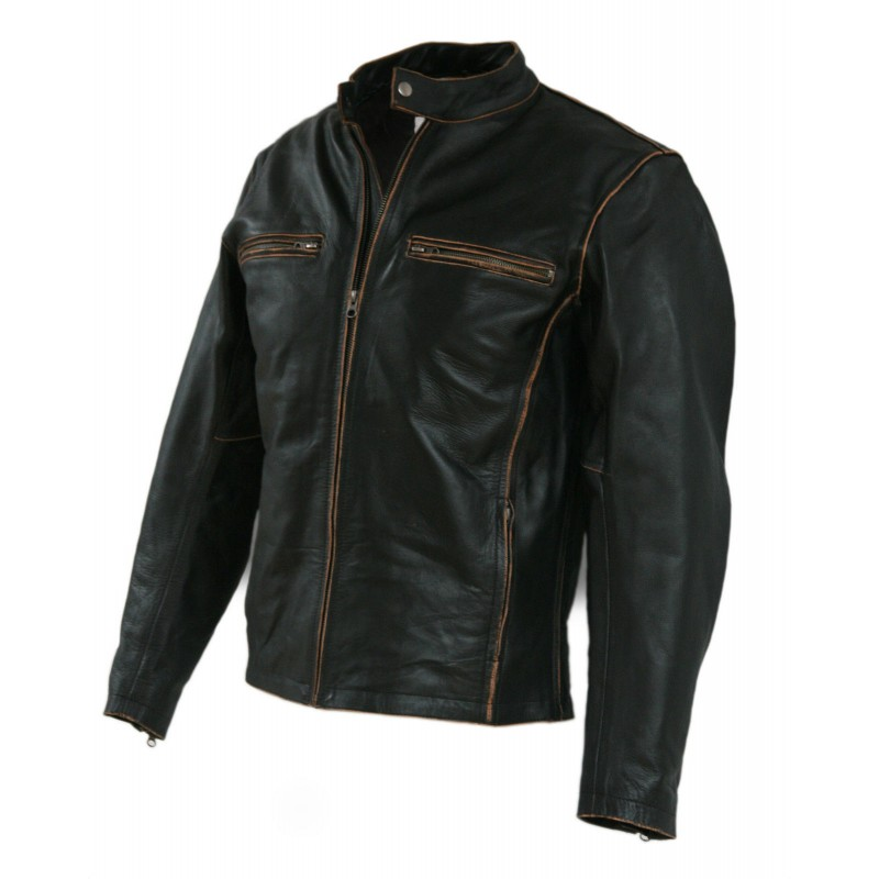 BIKER-MOTORCYCLE-FADED-SEAMS-VINTAGE-LEATHER-JACKETS-FOR-SALE