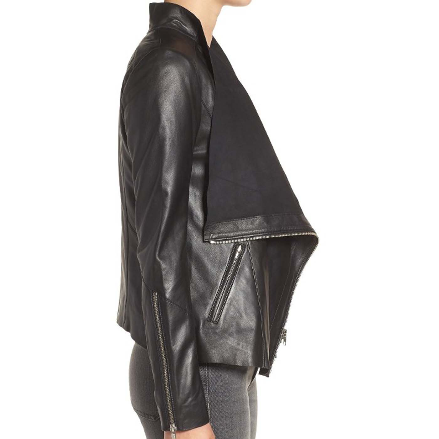 Drape-Front-Raw-Edge-Leather-Jacket-1.