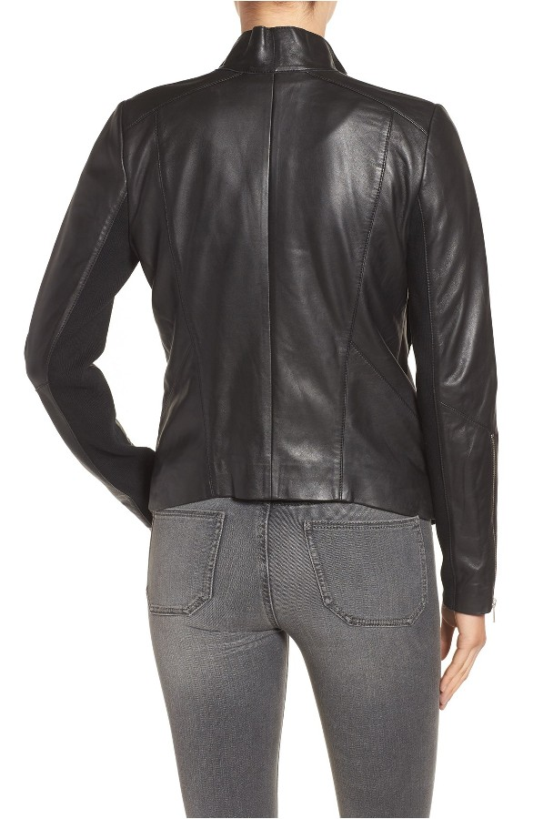 Drape-Front-Raw-Edge-Leather-Jacket-3