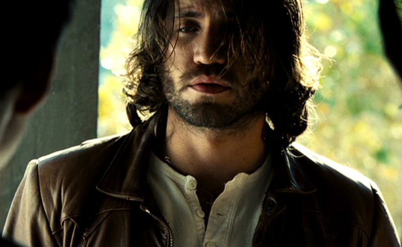 Edgar-Ramirez-Domino-Film-Choco-Brown-Leather-Jacket-1