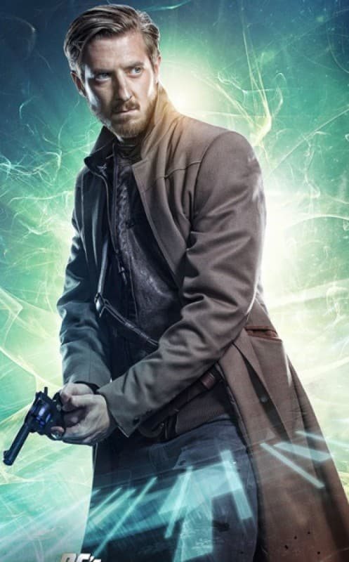 Legends-Of-Tomorrow-Rip-Hunter-Brown-Trench-Coat-1