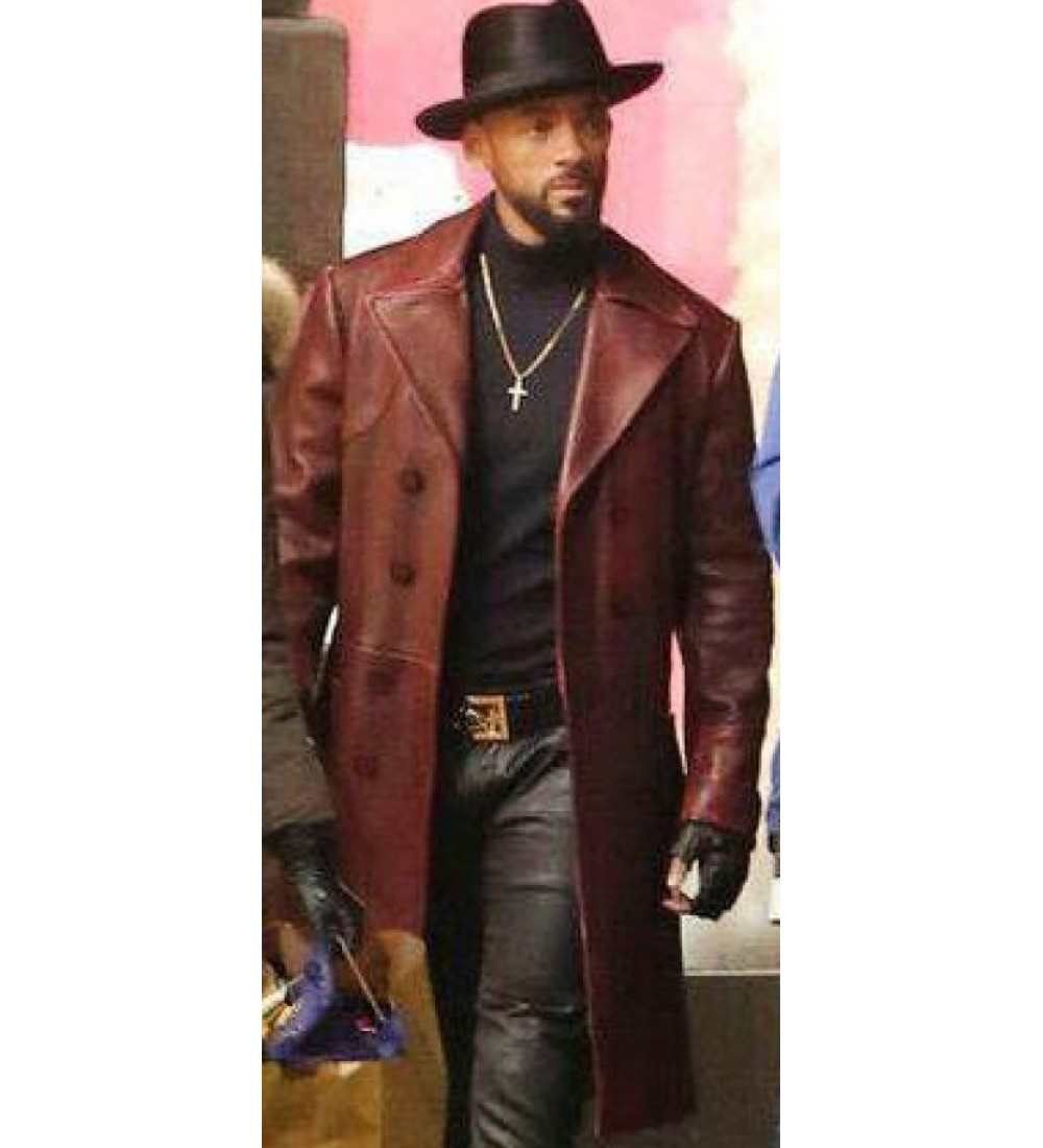 Suicide-Squad-Will-Smith-Deadshot-Trench-Leather-Coat-1