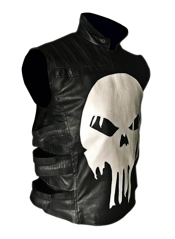 Thomas-Jane-Punisher-Tactical-Black-Leather-Vest-1