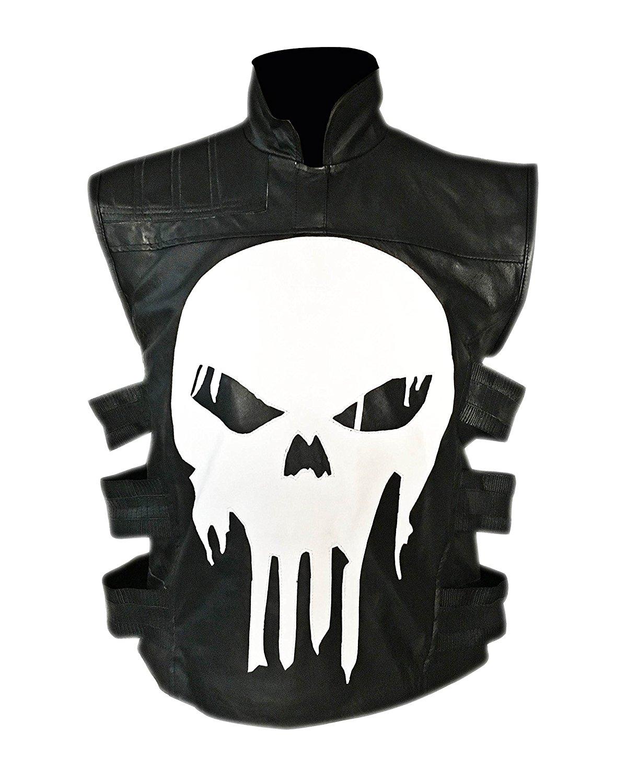 Thomas-Jane-Punisher-Tactical-Black-Leather-Vest