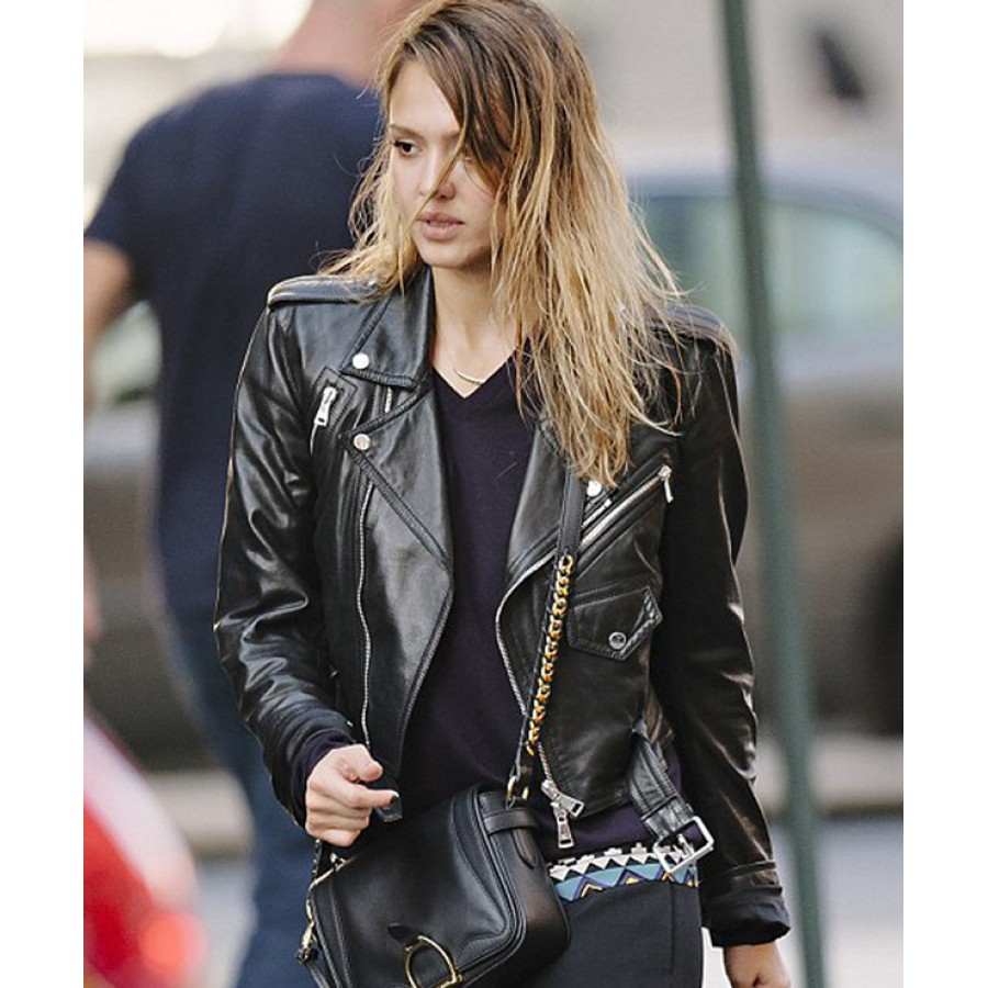 jessica-alba-leather-jacket-900×900