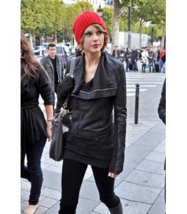taylor-swift-black-leather-jacket-5