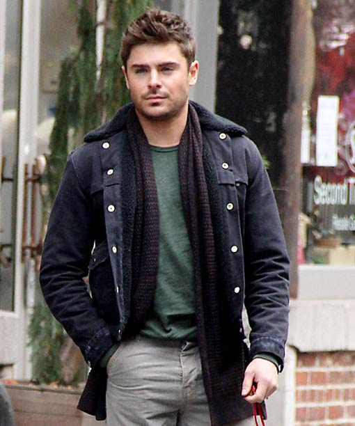 Zac-Efron-That-Awkward-Moment-Black-Jacket