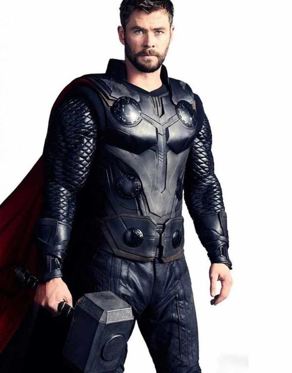 Avengers_Chris_Hemsworth_Infinity_War_Thor_Vest