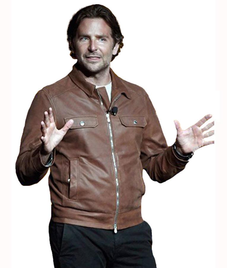Jackson-maine-brown-jacket