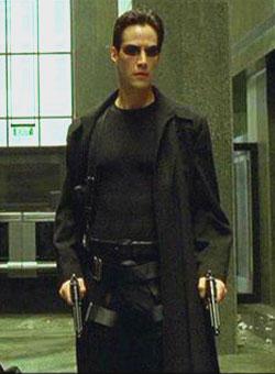 Matrix-Neo-Coat