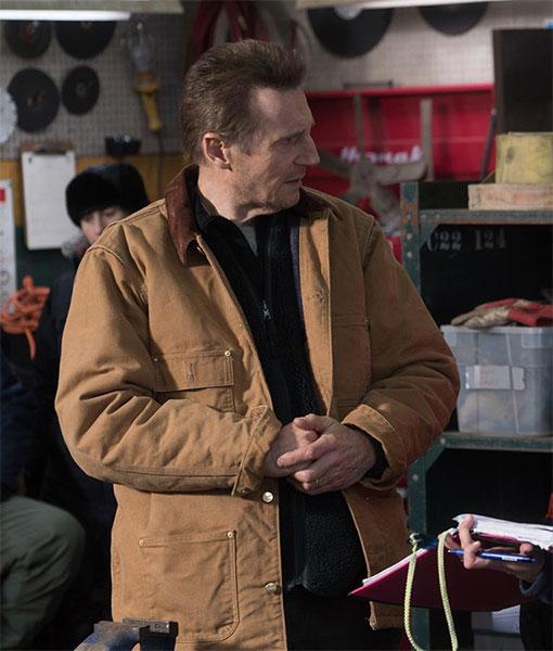 Cold-Pursuit-Liam-Neeson-Jacket-Front