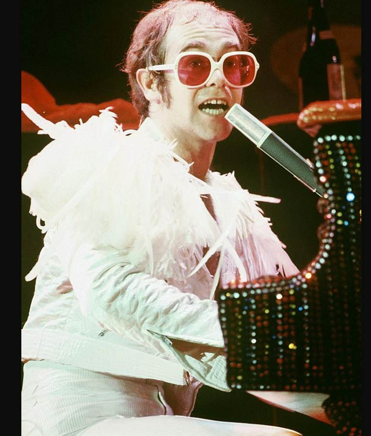 Elton-John-White-Bomber-Jacket