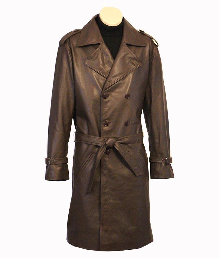John-Shaft-1971-Leather-Coat
