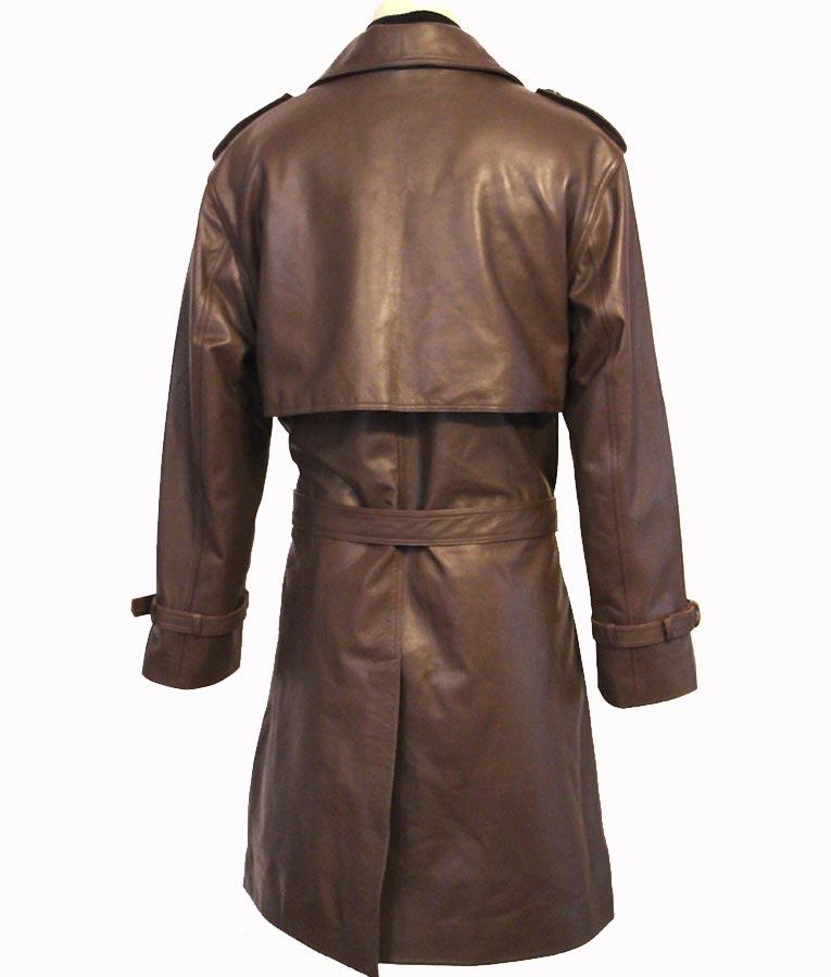 John-Shaft-Double-Breasted-Coat