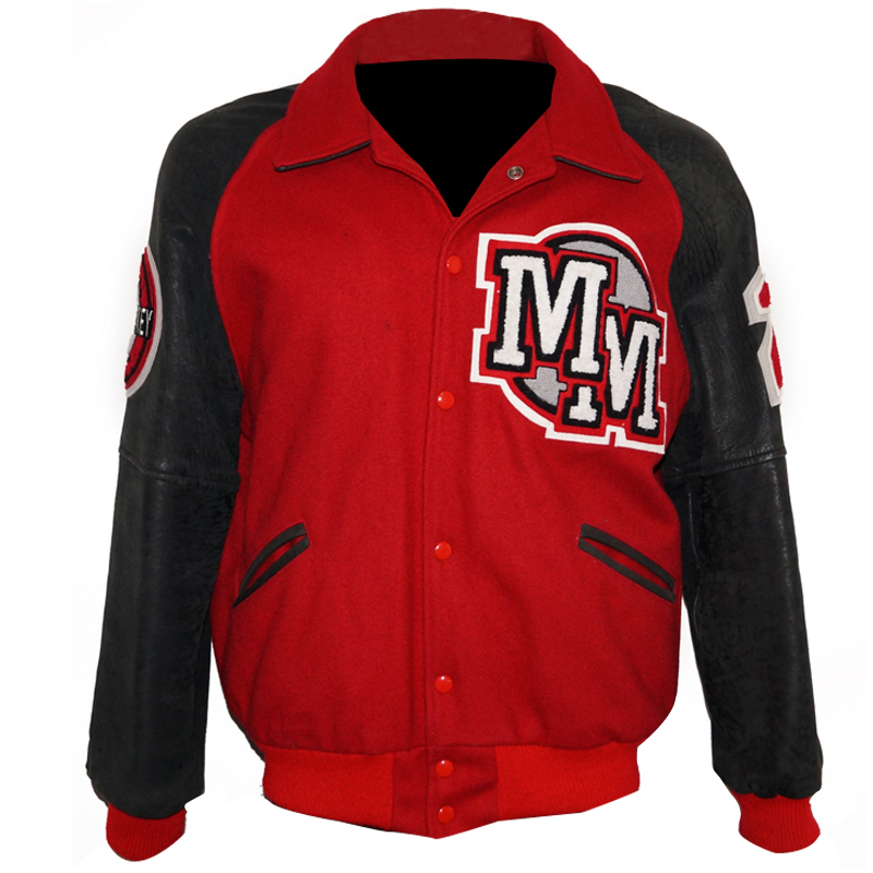 Michael-Jackson-Mickey-Mouse-Letterman-Varsity-Bomber-Jacket-800×800