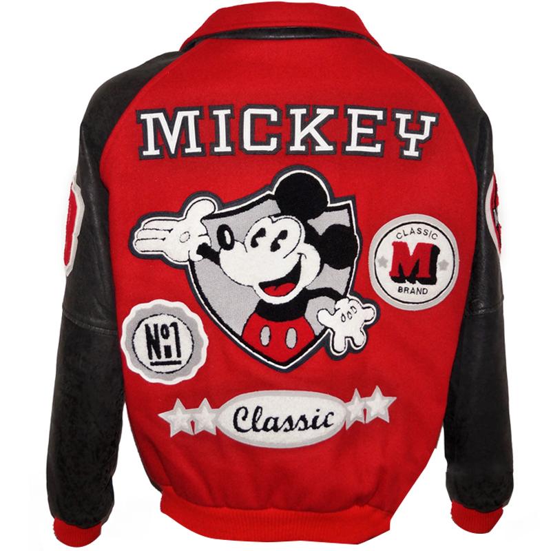 Michael-Jackson-Mickey-Mouse-Letterman-Varsity-Bomber-Jacket1-800×800