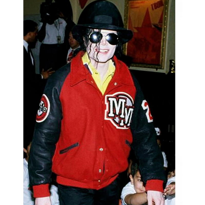 Michael-Jackson-Mickey-Mouse-Letterman-Varsity-Bomber-Jacket2-800×800