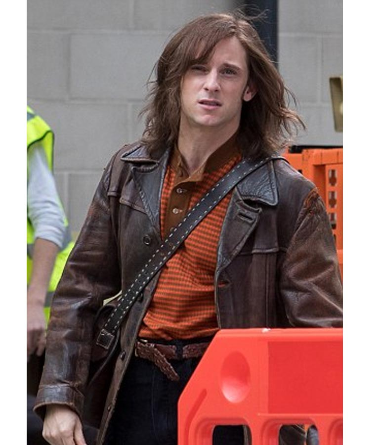 Rocketman-Bernie-Taupin-Brown-Leather-Jacket